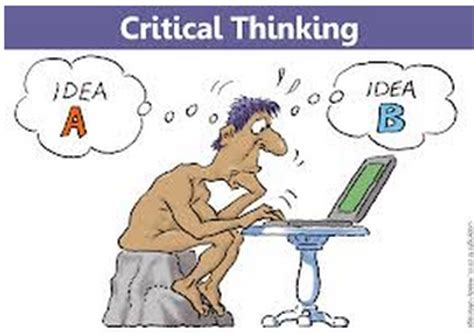 Invitation to critical thinking